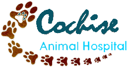 Cochise Animal Hospital logo